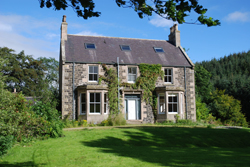 Coynachie Guest House, B&B, Huntly, Aberdeenhsire