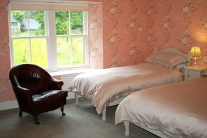 Red Campion Room